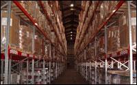 Distribution & Logistics
