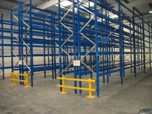 Heavy Duty Barrier Safety Products