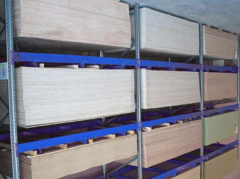 Kitchen, Bedroom and Bathroom Storage Panel Products Racking